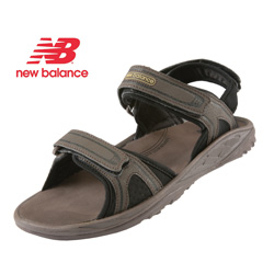 New Balance Mad River Sandals  Model# M3014BR
