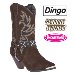 Dingo Boots&nbsp;&nbsp;Model#&nbsp;DI-643
