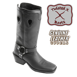 Twisted X Ruff Stock Boot  Model# MRS0023
