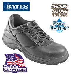 Bates Navy Seals Low-Boot  Model# 2302