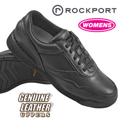 Womens Black ProWalker 2  Model# APW2614A