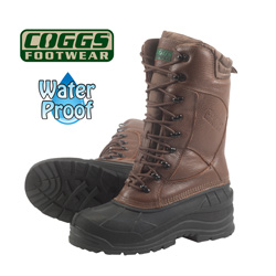 Coggs Antarctic Boots&nbsp;&nbsp;Model#&nbsp;HH-5008