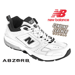 New Balance Cross Trainer  Model# MX608V2W