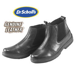 Dr. Scholls Power Boots  Model# 53587001