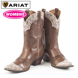 Dixie Macchiato Boots  Model# 10006308