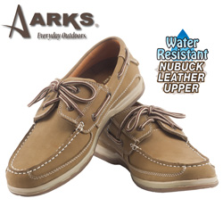 Parch Guide Boat Shoes  Model# 110512-PARCH