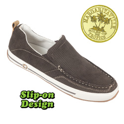 Brown Margaritaville Shoes  Model# MG1069A