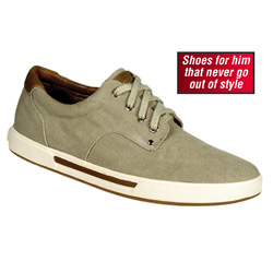 Gulfport Canvas Shoes  Model# RM221-250