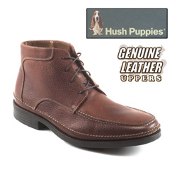 Hush Puppies Chukka Boots&nbsp;&nbsp;Model#&nbsp;H101599