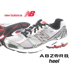 New Balance Trail/Run Shoe  Model# MR580SBR