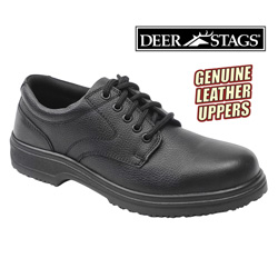 Deer Stags Saturn Oxfords  Model# SATURN-BLACK