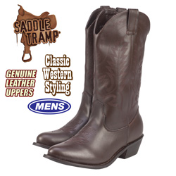 Cherry Western Boots&nbsp;&nbsp;Model#&nbsp;JZ0871-CHERRY
