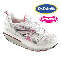 Womens Dr. Scholls Inspire Fitness Shoe  Model# 36389100