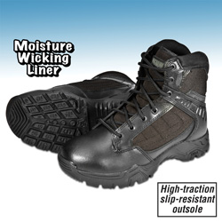 Magnum Response II Boot&nbsp;&nbsp;Model#&nbsp;5289
