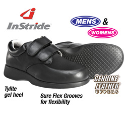 InStride Biscayne Shoes  Model# 1310