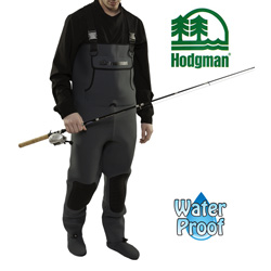 Hodgman Chest Waders  Model# HODGMAN 7000