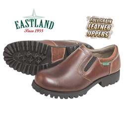 Eastland Twin Engine Slip-Ons  Model# 7792-04D