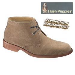 Hush Puppies Hoffman Boot  Model# H102046