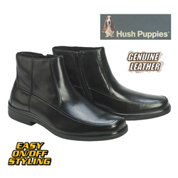 Hush Puppies Gain Chukkas  Model# H12412