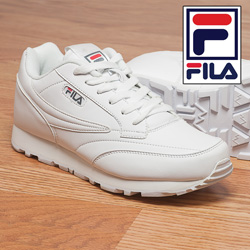 Fila Classico 9 Athletic Shoe&nbsp;&nbsp;Model#&nbsp;1SC038XX11