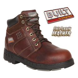 Built by Georgia Boot Workboots  Model# BG6403