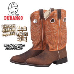 Durango Western Boots&nbsp;&nbsp;Model#&nbsp;DB5495