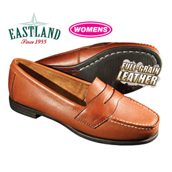 Eastland Penny Loafers&nbsp;&nbsp;Model#&nbsp;3925