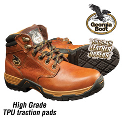 Diamond Trax 6 inch Work Boot&nbsp;&nbsp;Model#&nbsp;G6415