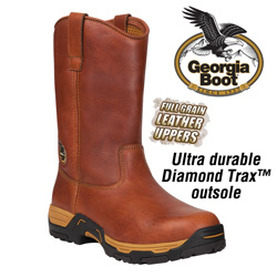 Diamond Trax Wellington Boots  Model# G5414