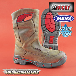 Rocky Forge Waterproof Boot&nbsp;&nbsp;Model#&nbsp;3985