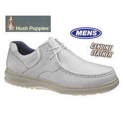 Hush Puppies Burke Shoes&nbsp;&nbsp;Model#&nbsp;H101410