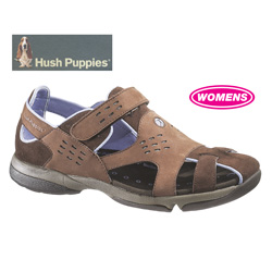 Hush Puppies Angya Sandals&nbsp;&nbsp;Model#&nbsp;H502059