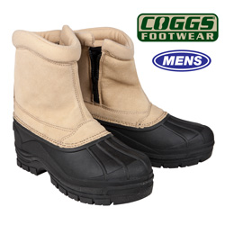 Mens Coggs Snow Boots  Model# HH-5010
