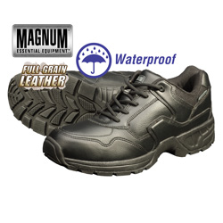 Magnum Motion Low Shoes  Model# 5366-BLACK