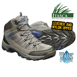 Canyon Creek Hiking Boots&nbsp;&nbsp;Model#&nbsp;452052