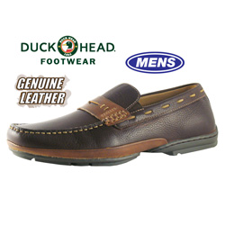 Duckhead Preston Loafer  Model# M2053201