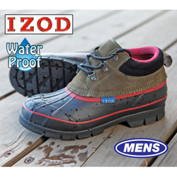 Izod Forge Boot  Model# FORGE-GRN