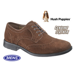 Hush Puppies Brando Oxfords&nbsp;&nbsp;Model#&nbsp;H102039