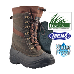Itasca Moosejaw Winter Boot  Model# 652055