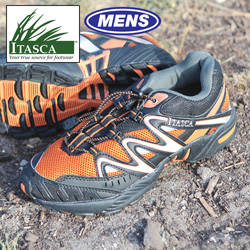 Itasca Ridge Running Shoe&nbsp;&nbsp;Model#&nbsp;210350