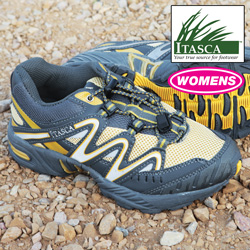 Itasca Ridge Running Shoe  Model# 210352
