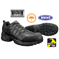 Magnum Excursion Shoes  Model# 5391