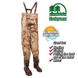 Hodgman Guide-Lite Chest Waders&nbsp;&nbsp;Model#&nbsp;6922