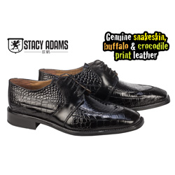 Stacy Adams Sinclair Oxfords&nbsp;&nbsp;Model#&nbsp;23328-01