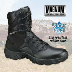 Magnum Cobra 8Inch Boots&nbsp;&nbsp;Model#&nbsp;5375
