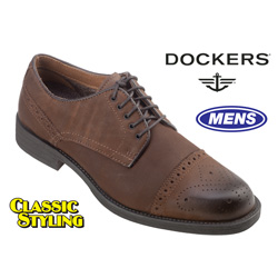 Dockers Thoreau Oxfords&nbsp;&nbsp;Model#&nbsp;26758