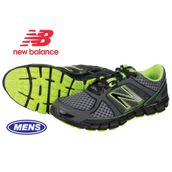 Mens New Balance 750 Shoe  Model# M750CY