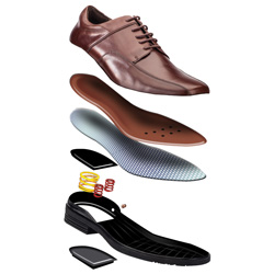 Gravity Defyer Teremo Oxfords  Model# TB418B