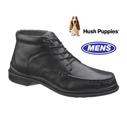 Hush Puppies Ambrose Boots  Model# H102447