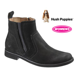 Hush Puppies Reynolds Boots  Model# H502976